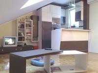 Klasična kuhinja 03
